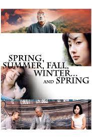 รีวิวหนัง Spring Summer Fall Winter and Spring (2003)