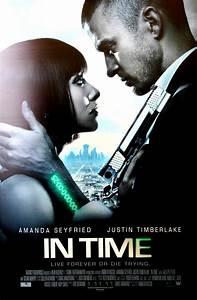 หนัง In Time (2011) หรือ ชื่อไทยที่ว่า ล่าเวลาสุดนรก