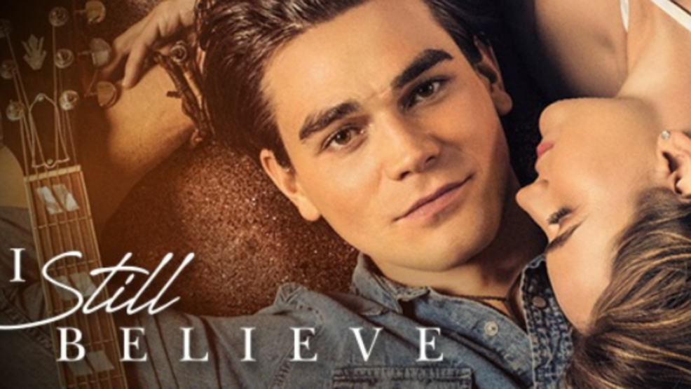 รีวิวหนัง : I Still Believe – จะรักให้ร้อง จะร้องให้รัก
