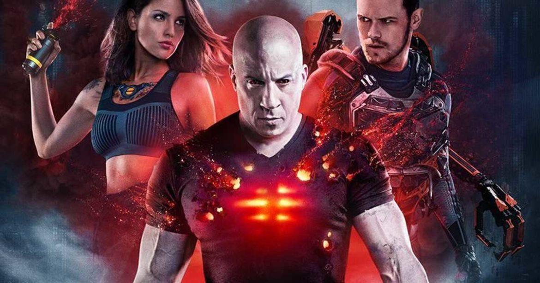 หนัง Bloodshot จักรกลเลือดดุ ซูเปอร์ฮิวแมน ที่มีพลังเหนือมนุษย์ธรรมดาทั่วไป