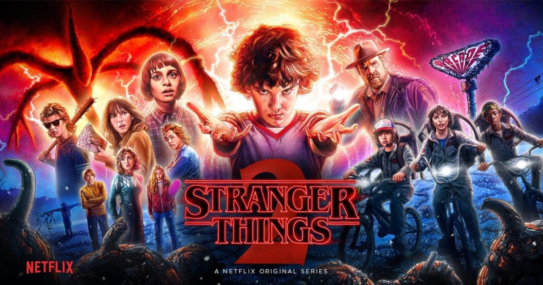 ชวนคุยเกี่ยวกับซีรีส์ Stranger Things จากค่าย Netflix รอซีซันสี่!