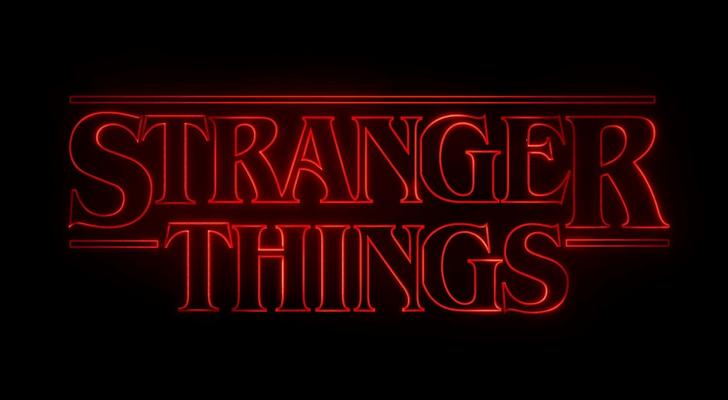 ซีรีส์ Stranger Things