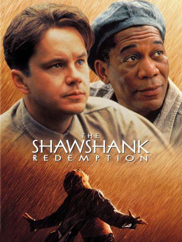 หนัง  The Shawshank Redemption  (1994)