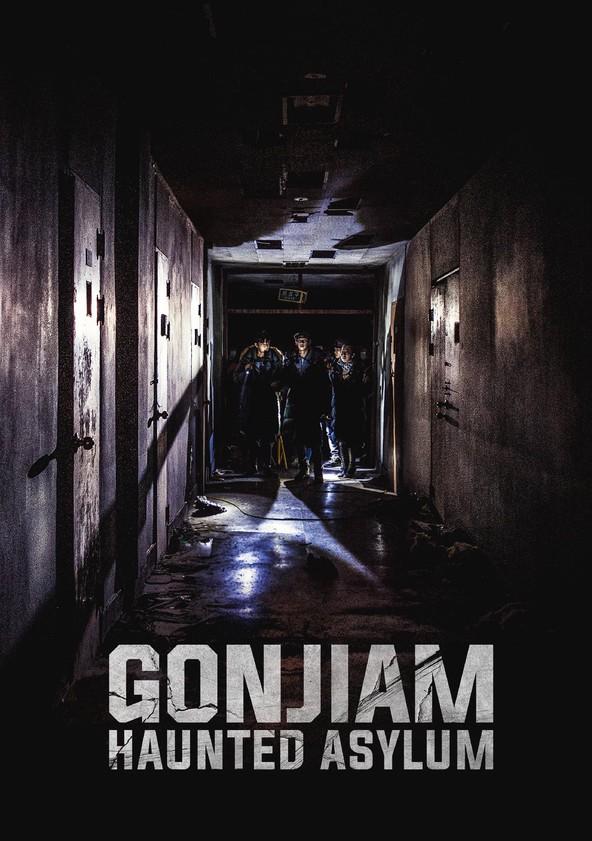 """เตรียมสยดสยองไปกับ """"ภาพยนตร์แนว Horror"""" อย่าง Gonjiam : Haunted Asylum กับความอาถรรพ์ที่จะทำให้ผู้ชมขนลุนได้ทั้งเรื่อง"""