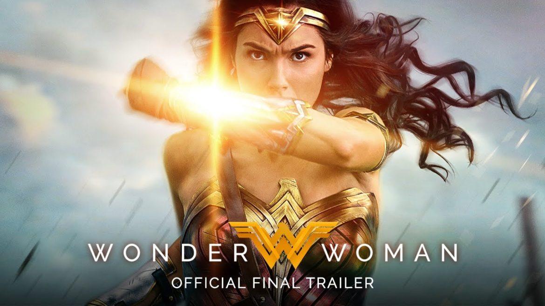 หนัง Wonder Woman ค่าย DC ที่สร้าง ฮีโรหญิงขึ้นมาเพื่อการกอบกู้โลก