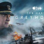 Greyhound หนัง เรือดำน้ำ
