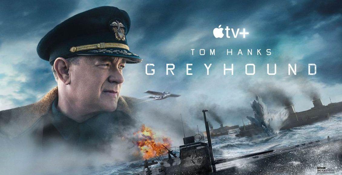 Greyhound หนัง เรือดำน้ำ  ที่บอกได้เลยว่าสนุกสมจริงมาก ๆ
