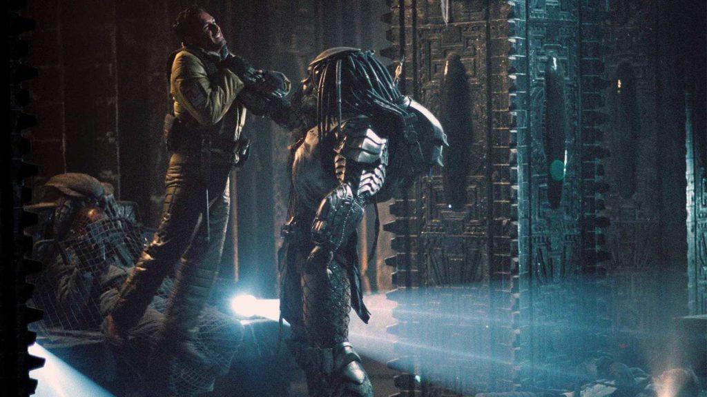 รีวิว Aliens Vs Predator 1