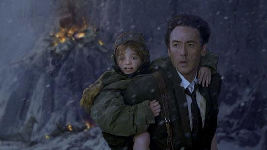 ภาพยนตร์เรื่อง 2012 วันสิ้นโลก หนังสะเทือนความรู้สึก