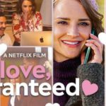 Love Guaranteed (Netflix)