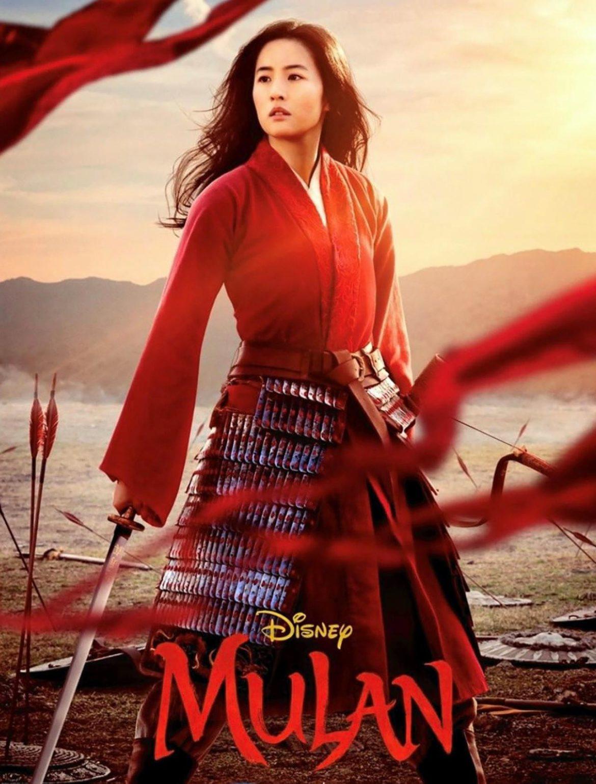 รีวิว หนัง Mulan หญิงแกร่งแดนมังกร ไม่ได้มีดีแค่ฉากต่อสู้สุดอลังการ!