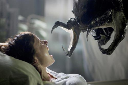 รีวิว Aliens Vs Predator 1 แนวผจญภัย