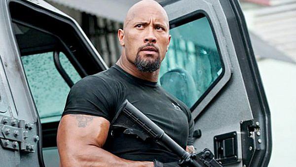เดอะร็อค นักฟุตบอลตกอับสู่ดาราค่าตัวสูงที่สุดในโลกในภาพยนตร์ชื่อ Fast and Furious