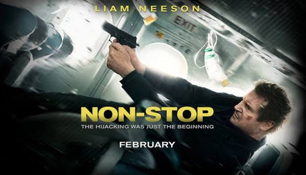 ตัวละครในหนัง Non-stop