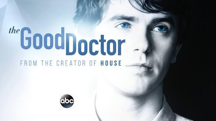 ตัวละครในหนังThe Good Doctor