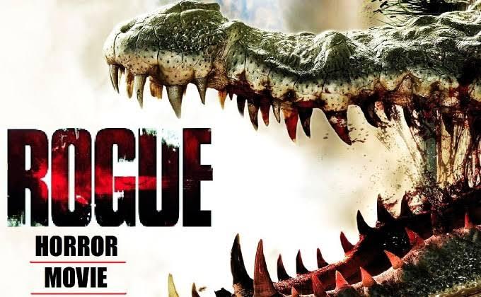 หนังจระเข้ Rogue  ตำนานโหดโครตไอ้เคี่ยม