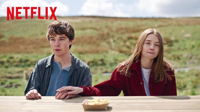 รีวิว The End of the F***ing World ซีรีส์คุณภาพเนื้อหาเสียดสีสังคมจาก Netflix