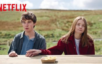 รีวิว The End of the F***ing World