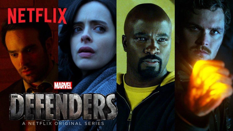 ตามหา สาเหตุทำไม Marvel series บน Netflix ถึงไม่ได้ไปต่อ?