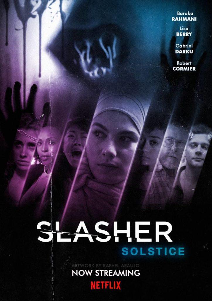ซีรีส์ Slasher : Slostice