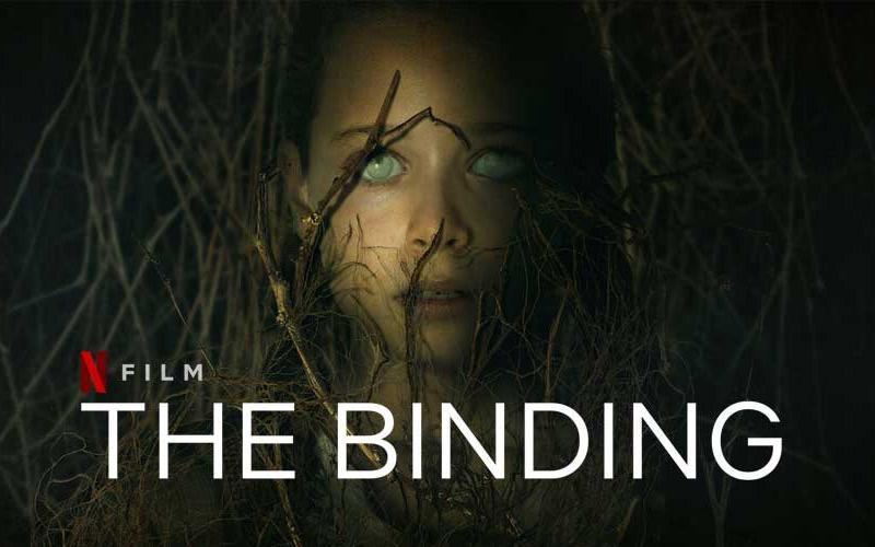แนะนำหนัง netflix แนวสยองขวัญสั่นประสาท The Binding พันธนาการมืด ภาพยนตร์อิตาลี
