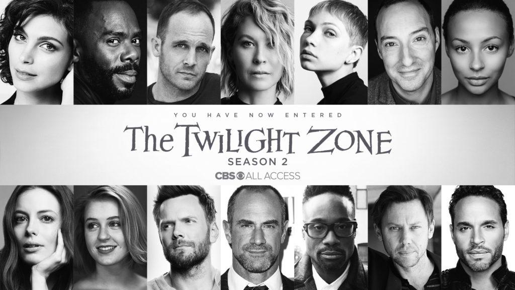 ซีรีส์ The Twilight Zone(Season2)