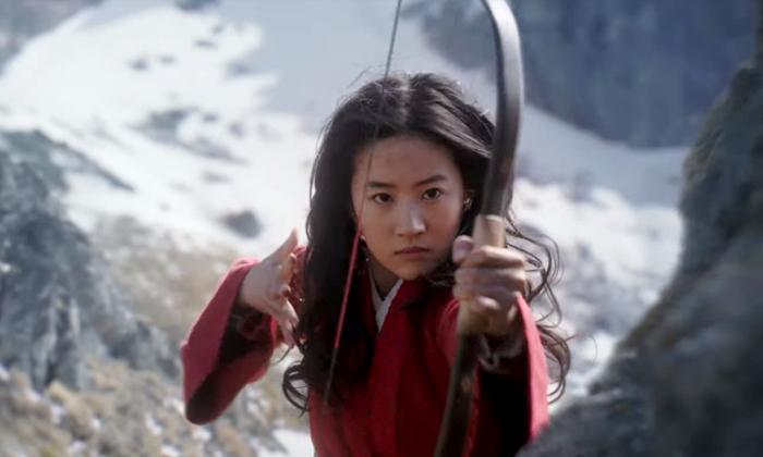 มู่หลาน ตำนานวีรสตรี ยอดสตรีแห่งเมืองจีน