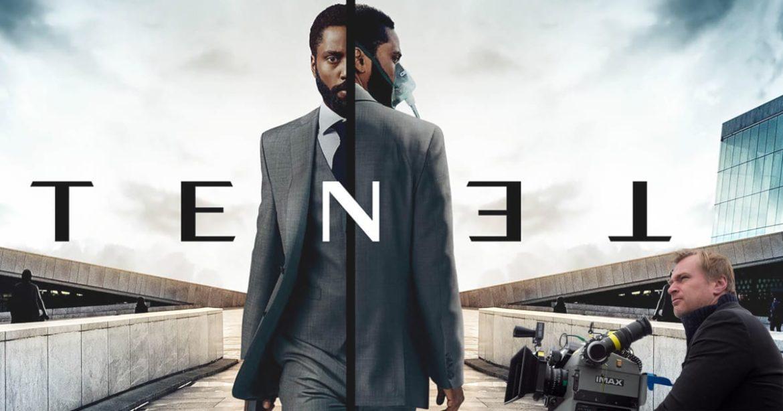 TENET 2020 การฉีกกรอบภาพยนตร์อีกครั้งของ คริสโตเฟอร์ โนแลน