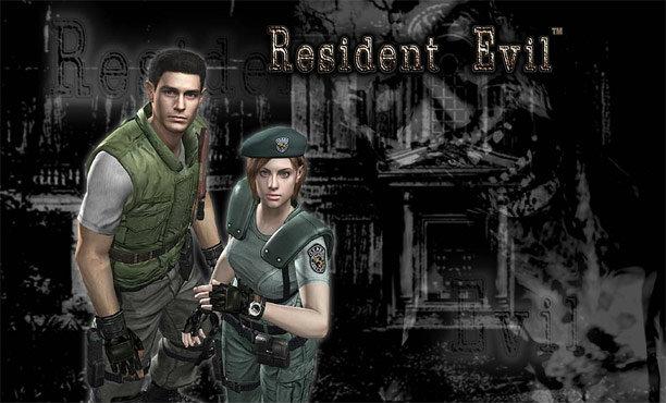 รีวิว RESIDENT EVIL -สร้างภาพยนตร์ชุดใหม่
