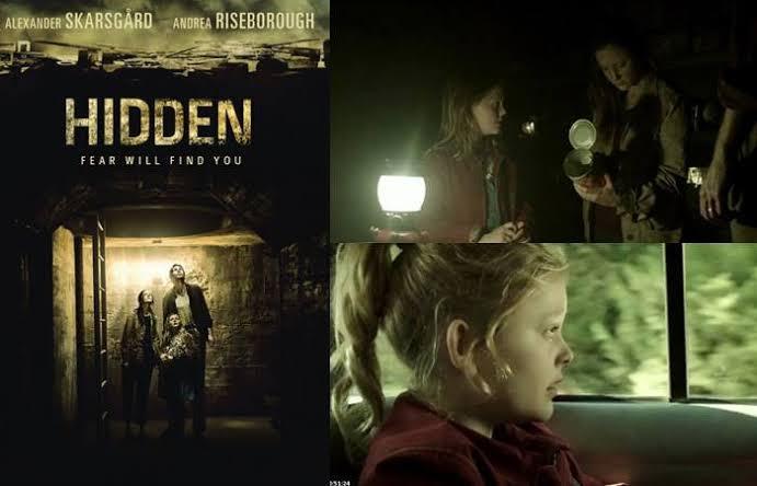 หนังสนุกสุดมันส์ 5 อันดับ -HIDDEN ซ่อนนรกใต้โลก 3