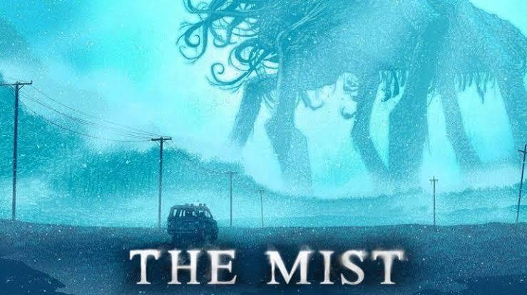 หนังสนุกสุดมันส์ 5 อันดับ -1 The mist มฤตยูหมอกกินมนุษย์