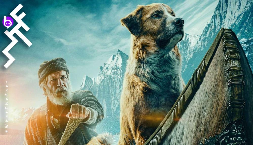 รีวิว The Call of the Wild (2020) เสียงเพรียกจากพงไพร การผจญภัยของหมาตัวนึง