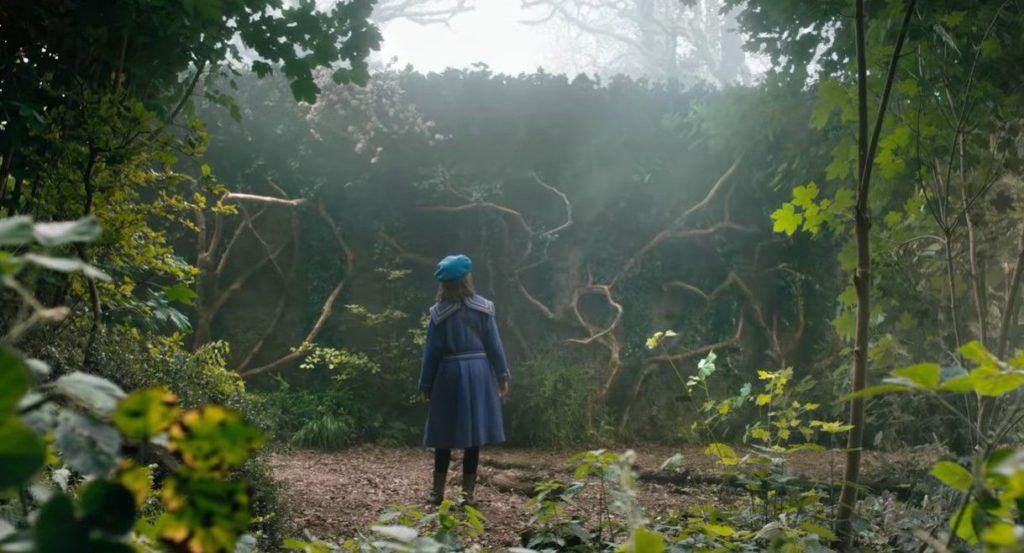 The Secret Garden -สวนมหัศจรรย์