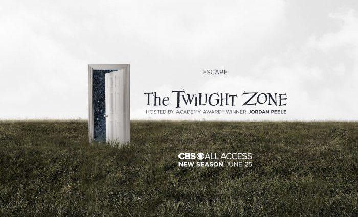 ซีรีส์ The Twilight Zone(Season2) สูตรไซไฟสยองขวัญในรูปแบบตอนสั้น ๆ