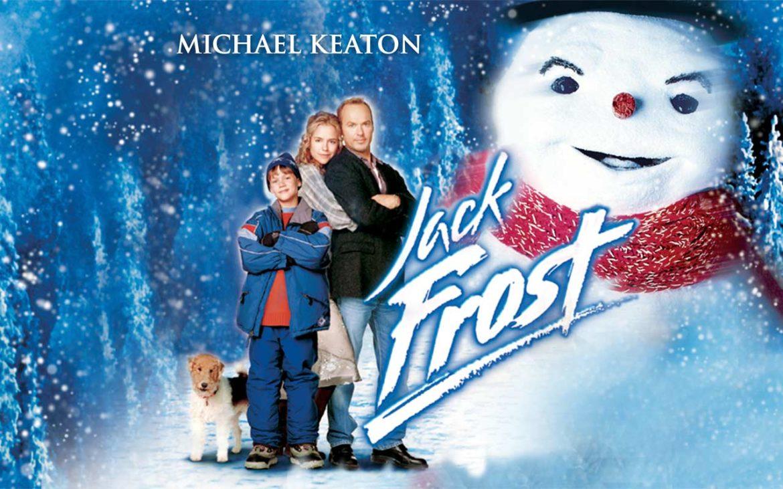 Jack Frost (1998) แจ็ค ฟรอสต์ คุณพ่อมนุษย์หิมะ ภาพยนตร์ที่อบอุ่น ที่มีโอกาสคืนชีพอีกครั้ง