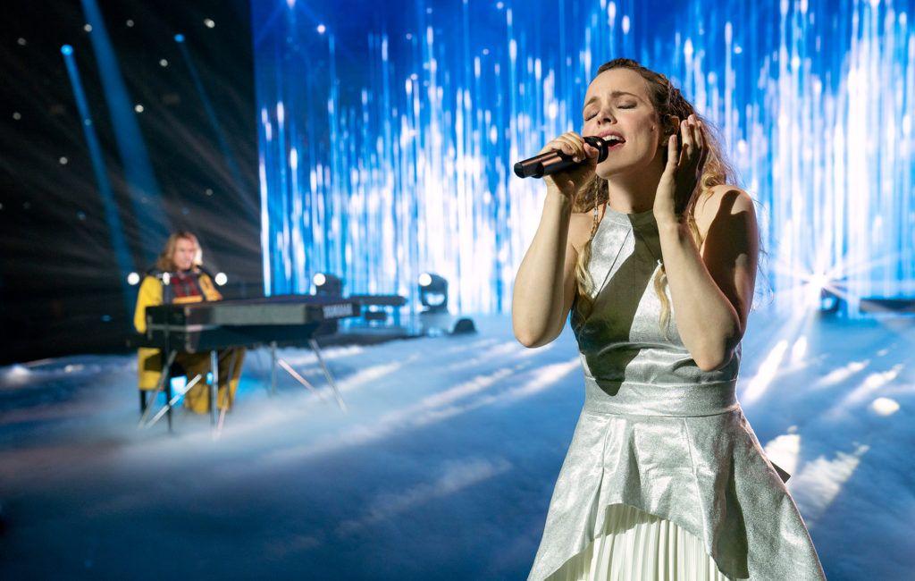 รีวิวEurovision Song Contest : The Story of Fire Saga-หนังสร้างแรงบันดาลใจ