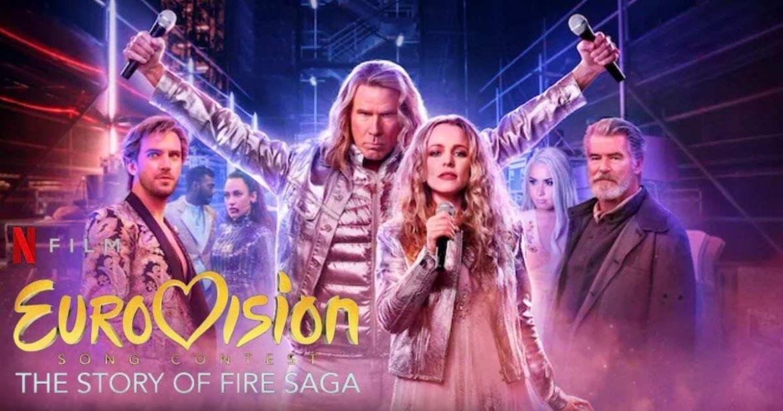 รีวิวEurovision Song Contest : The Story of Fire Saga หนังตลกคลายเครียดที่ให้มากกว่าเสียงหัวเราะ