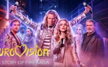 รีวิวEurovision Song Contest : The Story of Fire Saga