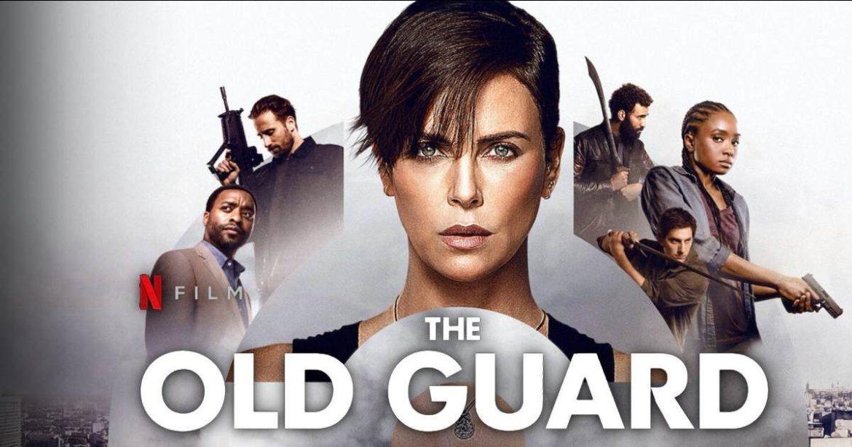 หนัง The Old Guard แนวแอคชั่น การทำภารกิจร่วมกันจากข้อสงสัยเรื่องการตายอย่างปริศนา