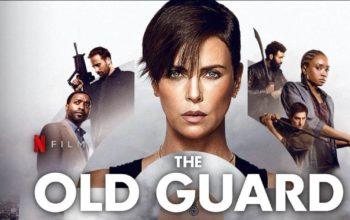 หนัง The Old Guard