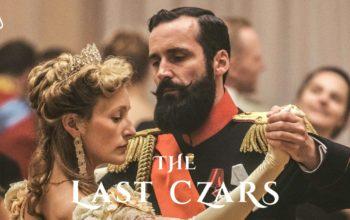 รีวิว The Last Czars