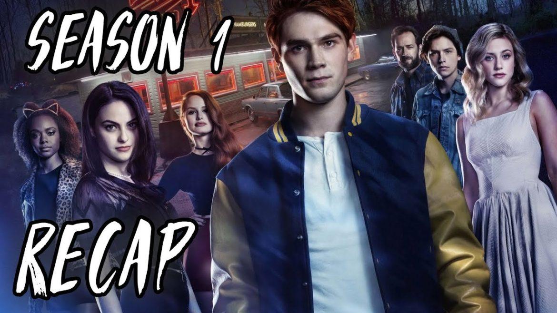 ซีรีส์วัยรุ่นแนวสืบสวน ซีรี่ย์ Riverdale Season 1 ร่วมไขคดีปริศนาเมืองมรณะไปพร้อมกัน!