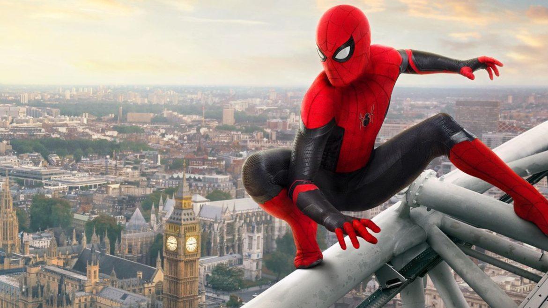 การกลับมาที่ยิ่งใหญ่ของ Spider-Man ภาพยนตร์ซุปเปอร์ฮีโร่ จากค่าย Marvel
