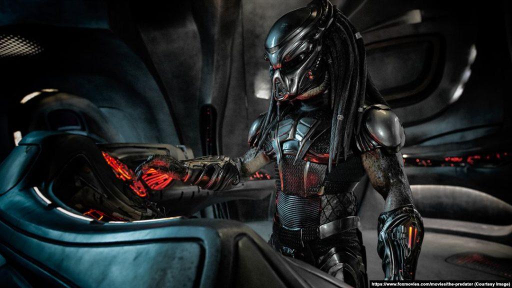 หนัง AVP Alien Vs Predator