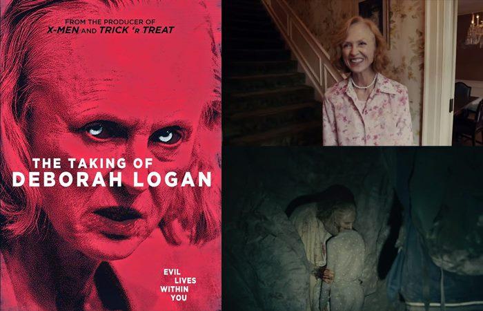 ภาพยนต์ The Taking of Deborah Logan