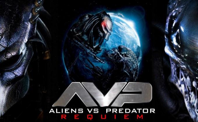 หนัง AVP Alien Vs  Predator ความมันส์อีกระดับของการรวมสุดยอดสัตว์ประหลาดในโลกภาพยนตร์