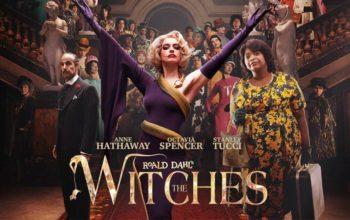 ภาพยนตร์ The Witches