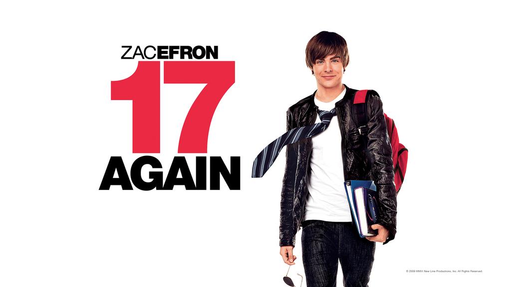 รีวิวหนัง 17 Again 17 ขวบอีกครั้ง กลับมาแก้ฝันให้เป็นจริง เรื่องราวของชายหนุ่มวัยกลางคน