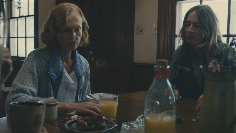ภาพยนต์ The Taking of Deborah Logan-ภาพยนต์แนว Horror