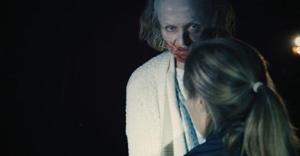 ภาพยนต์ The Taking of Deborah Logan หลอนจิตปริศนา